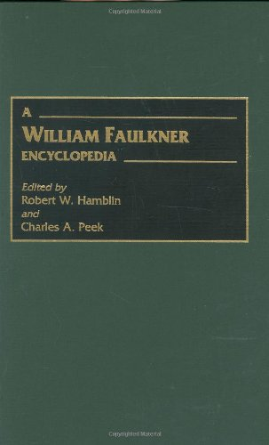 the life and literary style of william faulkner The william faulkner page at american literature, featuring a biography and free library of the author's novels, stories, poems, letters, and texts.