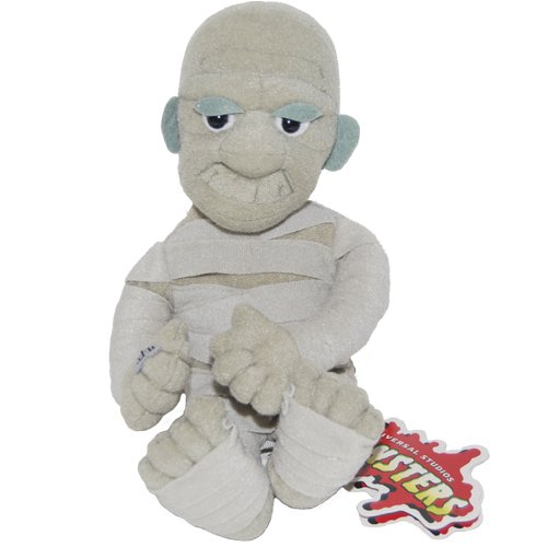 Mummy - Universal Studios Monsters CVS Bean Bag Plush - 1