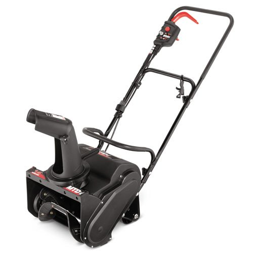 Best Small Electric Snow Blower : Best small snow blowers compact outdoor power tools get