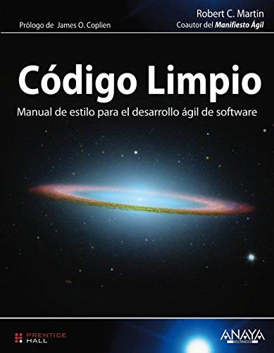 CODIGO LIMPIO descarga pdf epub mobi fb2