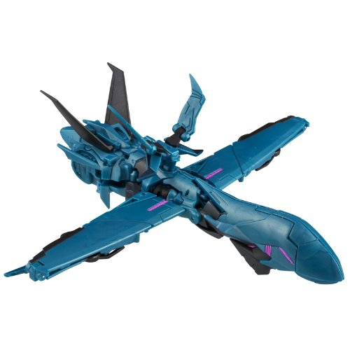 Transformers Prime Robots in Disguise Deluxe Class Soundwave Figure