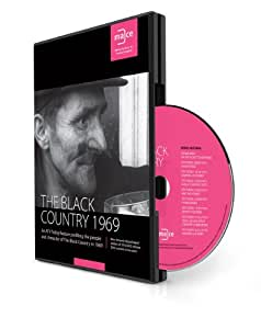 The Black Country 1969 [DVD]