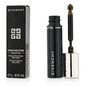 PhenomenEyes Paillettes Panoramic Mascara - # 6 Gold Sparkles 7g/0.24oz