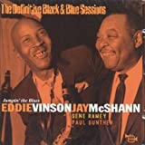 The Definitive Black & Blue Sessions: Jumpin' the Blues
