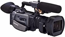 Sony Professional DSR-PD170 3 CCD MiniDV Camcorder with 12x Optical Zoom