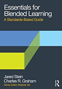 Essentials for Blended Learning book cover