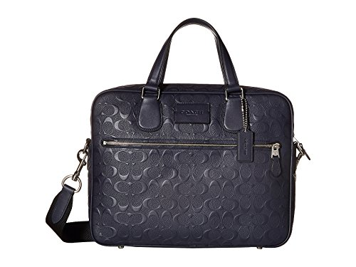【コーチ】 COACH Signature Crossgrain Hudson Bag ハンドバッグ 男子 メンズ ブリーフケース 8838352-012 (並行輸入品) OHAROO