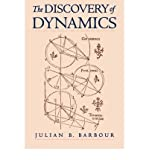 img - for [(The Discovery of Dynamics: A Study from a Machian Point of View of the Discovery and the Structure of Dynamical Theories)] [Author: Julian B. Barbour] published on (January, 2002) book / textbook / text book