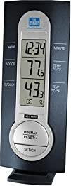 La Crosse Technology WS-7034U-IT Wireless Thermometer with