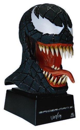spiderman 3 venom mask. Spider-Man 3 (Movie) Venom