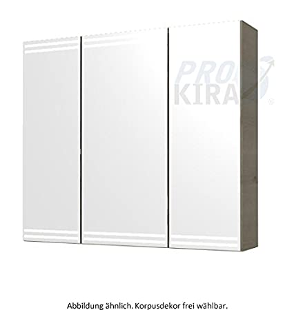 Pelipal Pineo Mirror Cabinet (PN SPS - 07 Bathroom Light Comfort N 81 cm