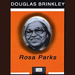 Rosa Parks Audiobook