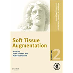 41K0A6M7WsL. SL500 AA240  Procedures in Cosmetic Dermatology Series: Soft Tissue Augmentation with DVD (Hardcover)