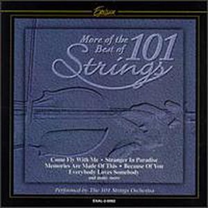 101 Strings Orchestra - The 101 Strings Orchestra - Zortam Music