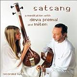 echange, troc Deva Premal & Miten - Satsang: A Meditation in Song & Silence