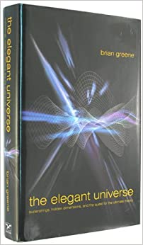 an analysis of brian greenes book the elegant universe The elegant universe:  theory written by brian greene,  to the popular elegant universe adaptation based on this book the fabric of the cosmos and with the same .