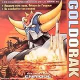 echange, troc Enrique - Goldorak