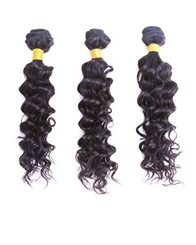 Cool2day-Hair-100-Virgin-Brazilian-Kinky-Curly-Weave-Weft-Natural-Color-Human-Hair-Extensions-Grade-5A