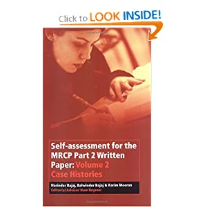 Self-assessment for the MRCP Part 2 Written Paper: Volume 2 Case Histories (Vol 2)  41K0F01G8SL._BO2,204,203,200_PIsitb-sticker-arrow-click,TopRight,35,-76_AA300_SH20_OU01_