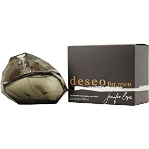 Jennifer Lopez Deseo Edt Spray 3.4 Oz By Jennifer Lopez [Health and Beauty]