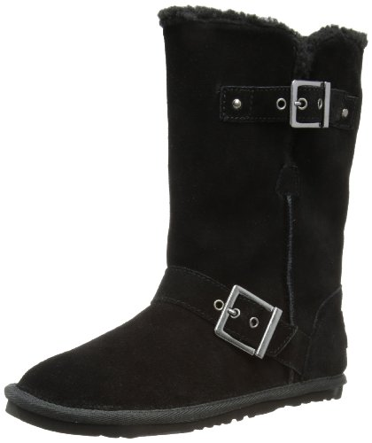 Skechers Women's Starship-Mid Snow Boot