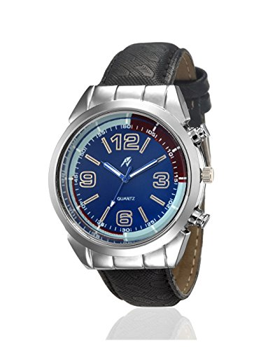 Yepme Fema Men's Watch – Blue/Black — YPMWATCH2964