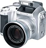 Fuji FinePix S304 Zoom Digital Camera [3.2MP 6xOptical]