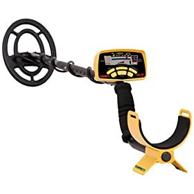Garret 1139070 Ace 250 Metal Detector