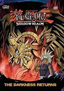 Yu-Gi-Oh: Season 3 Vol. 2 The Darkness Returns