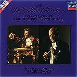 Verdi: Un Ballo in Maschera (Gesamtaufnahme(ital.))