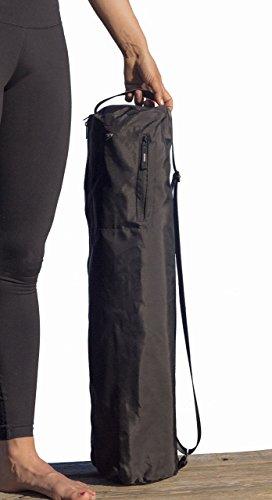 Escape XL Yoga Mat Bag. Durable. Water repellent. (Yoga Mat Bag Extra Large compare prices)