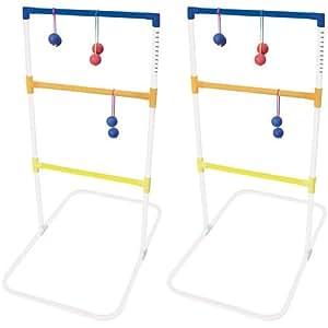 Ladder Ball Set Lawn Game