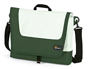 "Lowepro Slim Factor M Notebook Sleeve - fits up to 14"" Widescreen Laptops - Parsley / Green Tea"