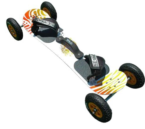 Eolo-Sport RKB R2 35-Inch Mountainboard