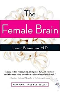 "Cover of ""The Female Brain"""