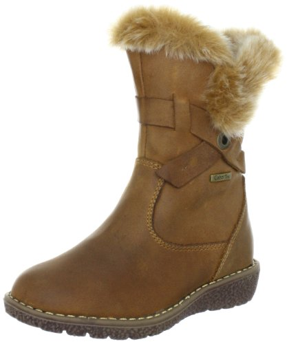 Gabor Toddler Nele Tan Classic Boot 57.230.72 8.5 UK Toddler