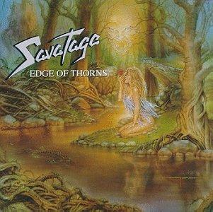 Edge of Thorns