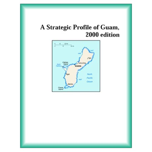 A Strategic Profile of Guam, 2000 edition (Strategic Planning Series) The Guam Research Group