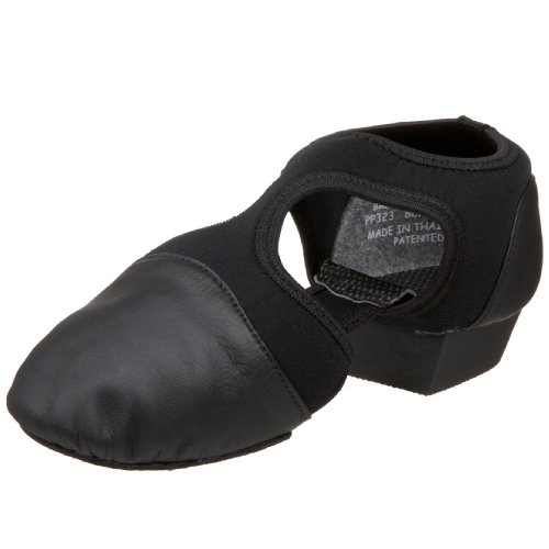 capezio-womens-pedini-femme-jazz-lyrical-shoeblack5-m-us