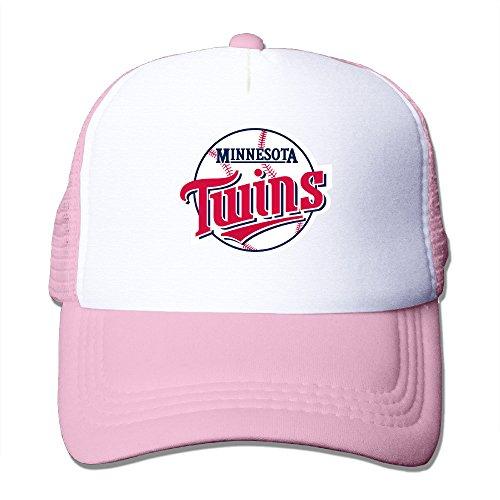 [Sady Minnesota Twins Joe Mauer Trucker Hats Snapback Mesh Cap] (Cubs Fan Costume)