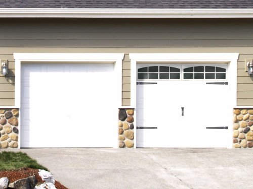 garage door kit 2