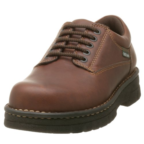 Eastland Men's Plainview Plain Toe Oxford