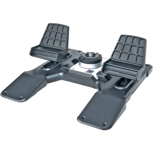Pro Flight Cessna Rudder Pedals back-321694