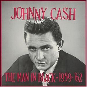 Johnny Cash - The Man In Black 1959-1962 (Disc 2) - Zortam Music