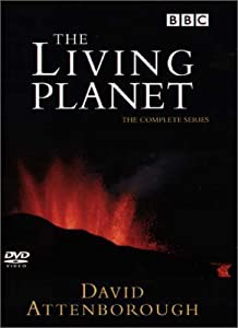 David Attenborough - The Living Planet [4 DVDs] [UK Import]