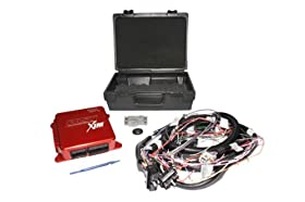 FAST 3013112 XIM Standalone Coil-On Plug Ignition Kit with Harness for LS1/LS6 Applications