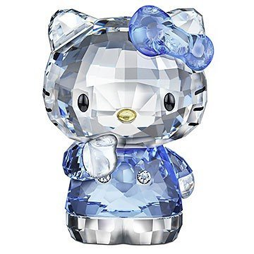 Swarovski Hello Kitty Blue Bow 1142933