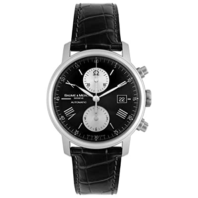 Baume & Mercier Men's 8733 Classima XL Watch