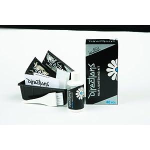 La Rich'e Directions Hair Lightening Kit - 40 VOL