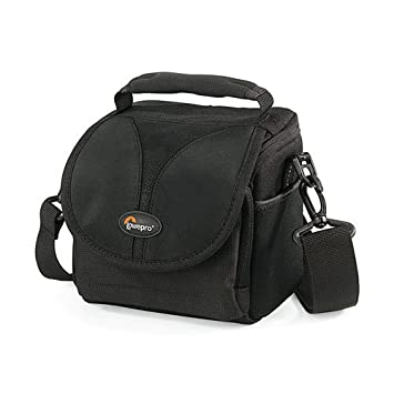 Lowepro Rezo 170 Aw Camera Shoulder Bag Sandisk 103